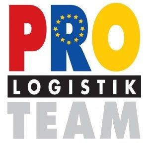 Logo Pro Logistik Team